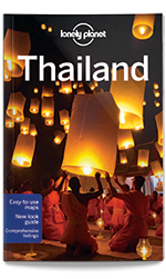Thailand travel guide - 16th edition PDF Lonely Planet