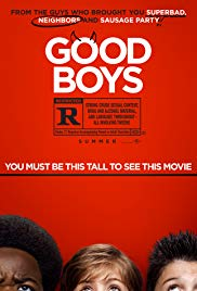 Good Boys (2019) Online HD (Netu.tv)