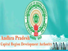 AP CRDA Notification 2017