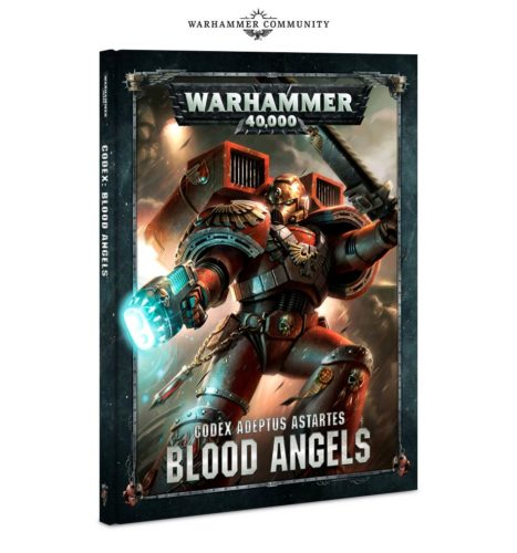 Blood Angels Codex