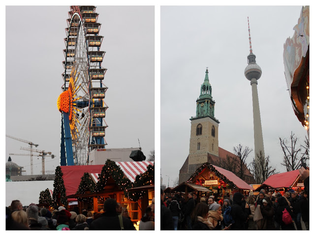 Things to do in Berlin at Christmas