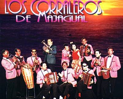 Los Corraleros De Majagual - La Burrita