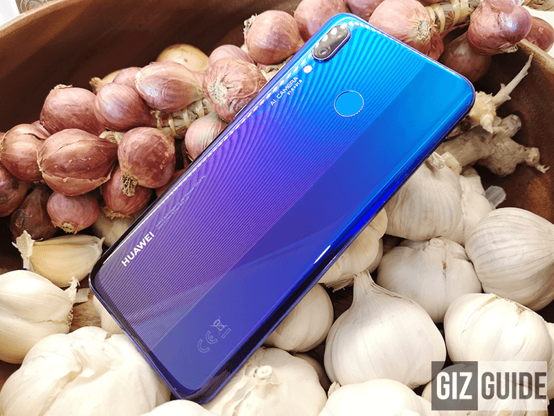 Huawei Nova 3 with 3D glass, Kirin 970, and quad cameras goes official in the Philippines!