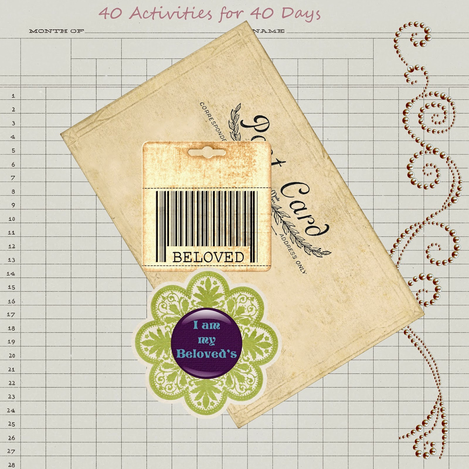Catholic Youth And Children 40 Ideas For The 40 Days Of Lent