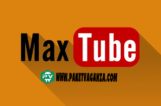 Download MaxTube Apk - Aplikasi Streaming For Android