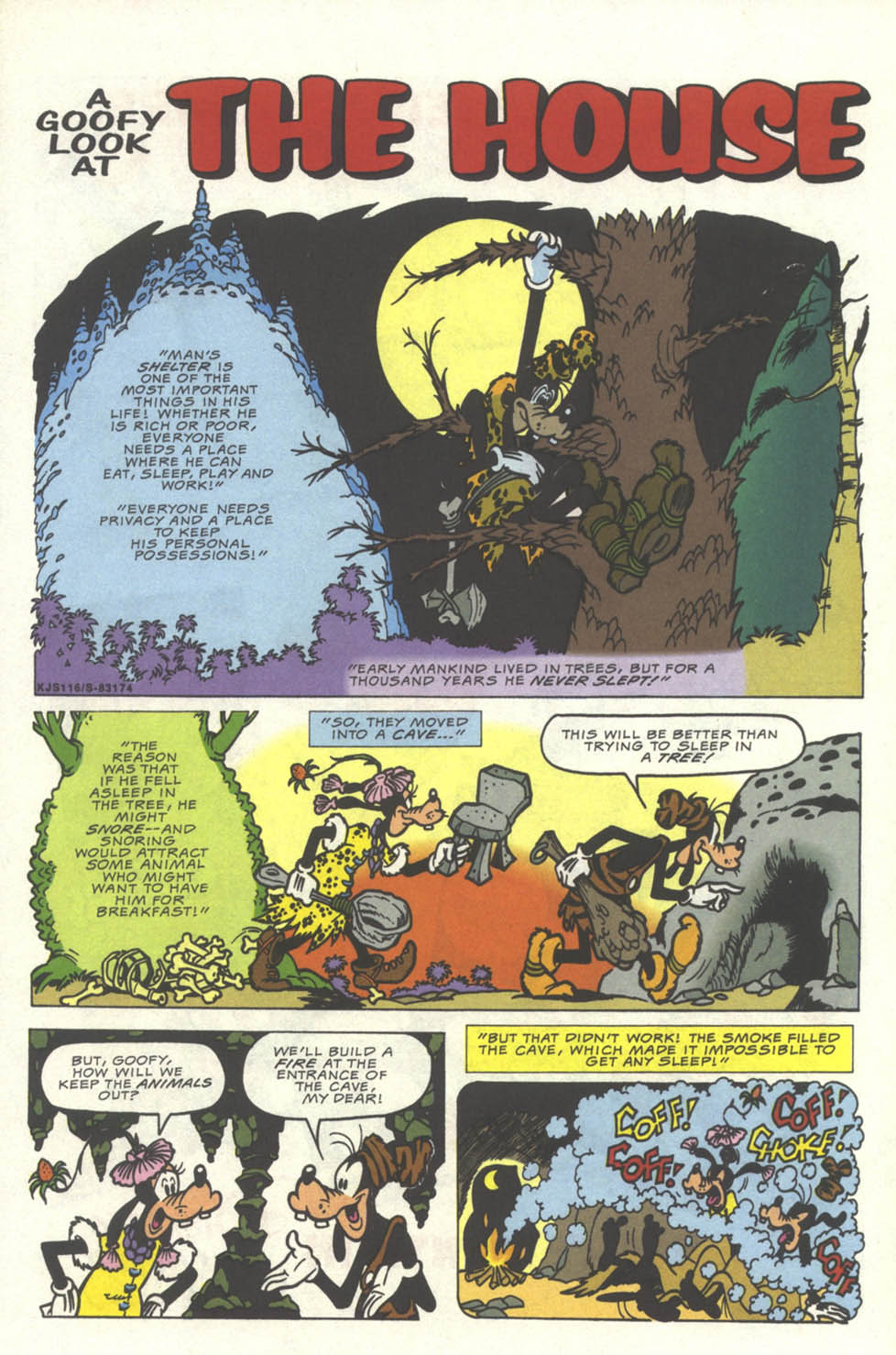 Walt Disney's Comics and Stories issue 577 - Page 14