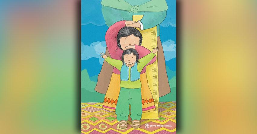 Sepa por qué los niños ahora son más altos en el Perú. El Banco Mundial lo explica [VIDEO]