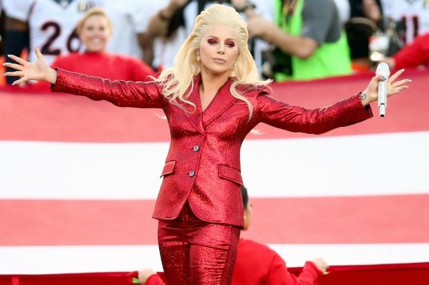 La NFL niega que Lady Gaga vaya a actuar en la Super Bowl