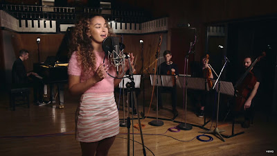 Sigala , Ella Eyre - Came Here for Love ( #Official #Acoustic #Video )