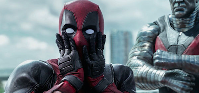 Deadpool (2015) - REVIEW