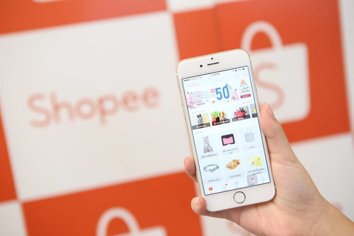 Cara borong online dari China, jual barang di Shopee