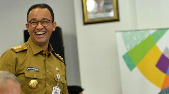 Gerindra Tak Akan Calonkan Anies Baswedan di Pilpres 2019, Bilang Jangan Tiru Yang Sebelumnya, Maksa-maksa, Sindir Jokowi?