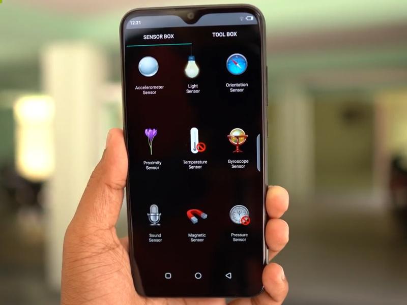 Tanya Jawab Infinix Smart 3 Plus Sensor Gyroscope Fast Charging