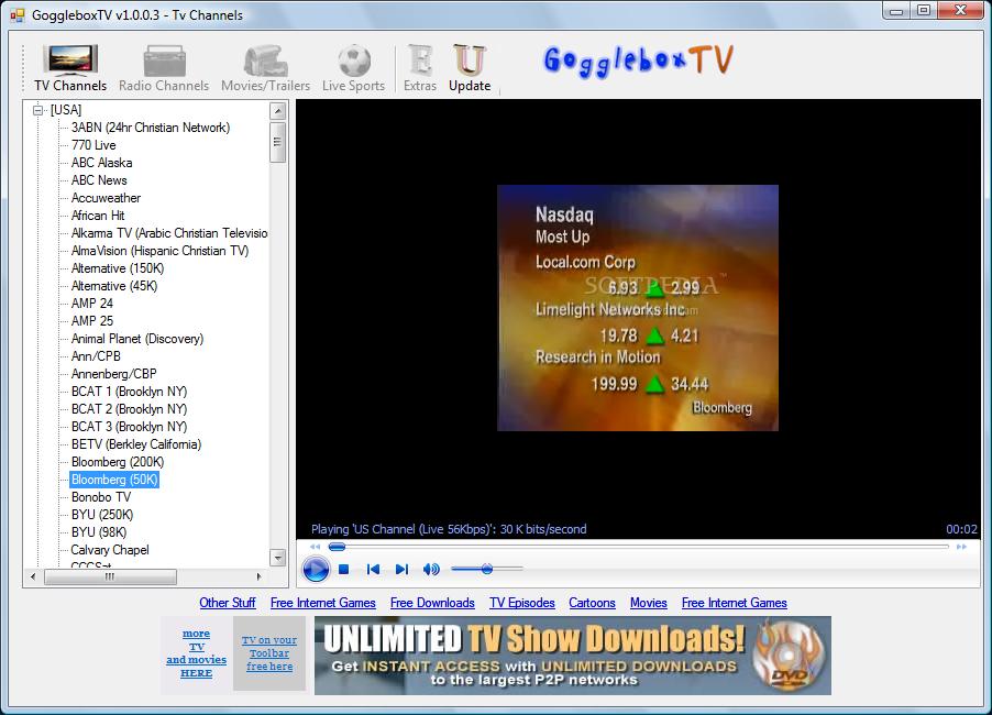rinoldix tv