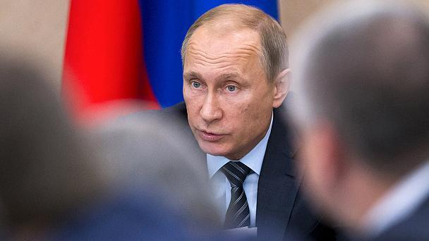 Ataque dos EUA na Síria afastou Rússia do Ocidente