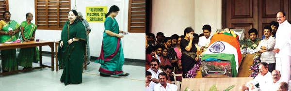 மன்னை டு சென்னை - இரண்டாம் அதிகாரம்! - ஸ்டாலின் Vs சசிகலா