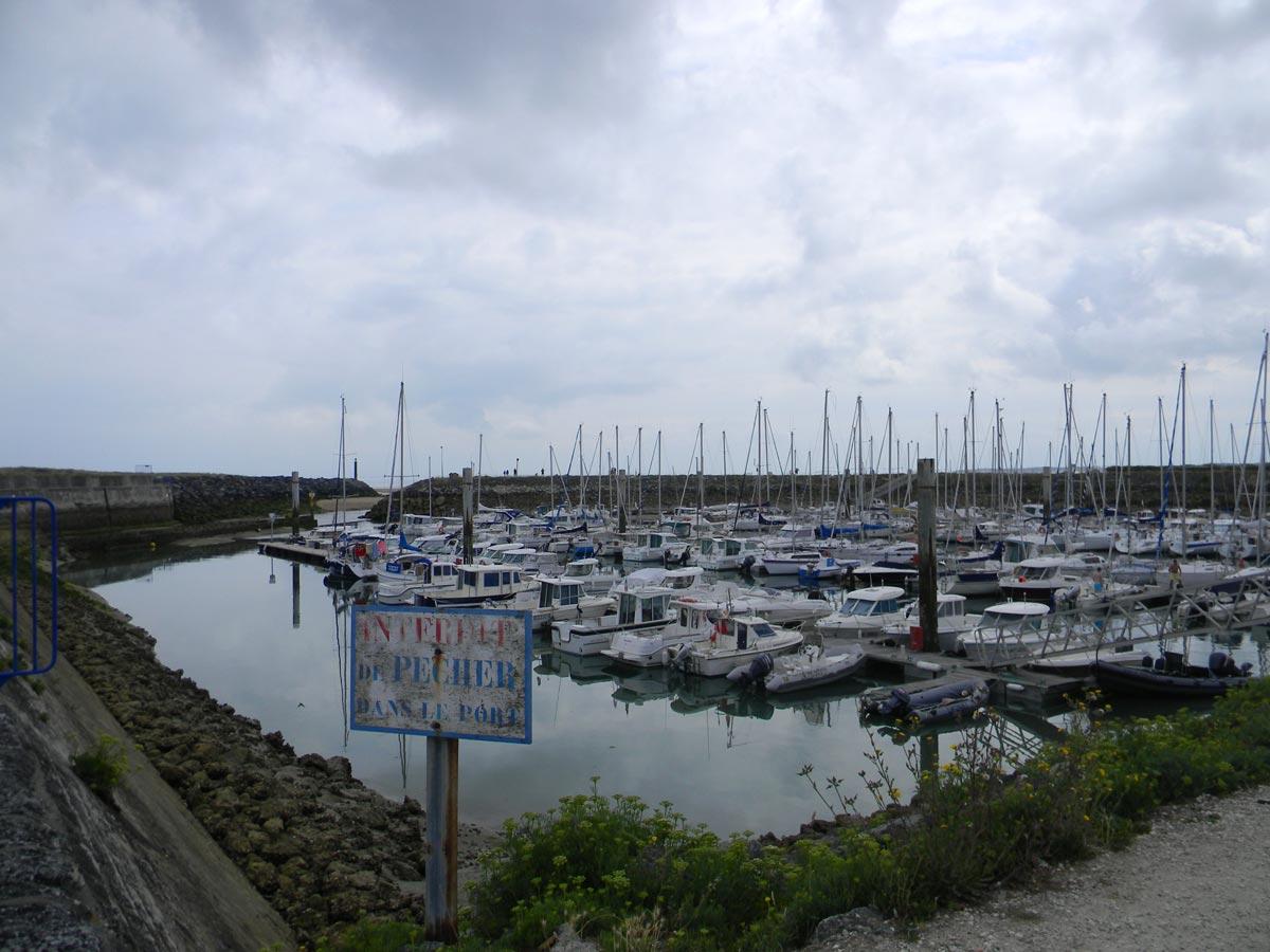 Port du Douhet, Saint-Georges-d'Oléron