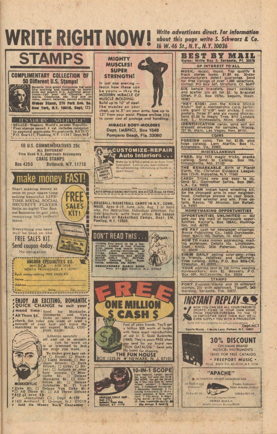 Detective Comics (1937) 442 Page 26