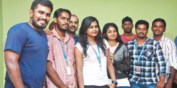 மொபைல் கேம் தயாரிப்பில், உலக அளவில் அசத்தும் சென்னை இளைஞர்கள்!