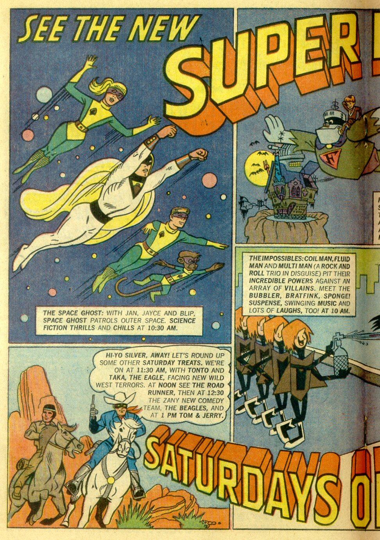 Strange Adventures (1950) issue 193 - Page 18