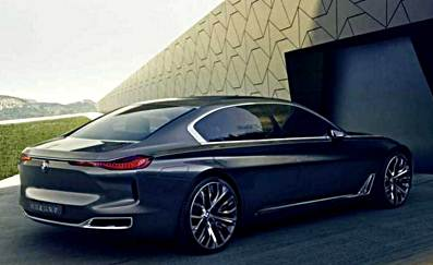 2020 BMW 9 Series Release | Auto BMW Review
