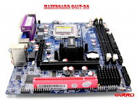 driver motherboard varro g41d3lm