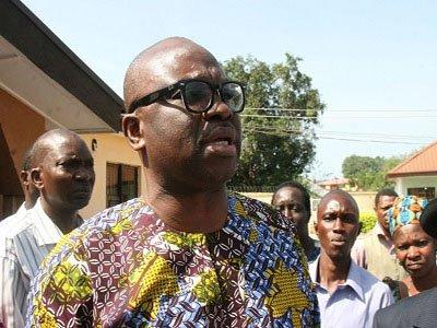 Court sacks Ekiti PDP exco group faithful to Fayose
