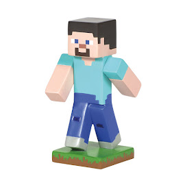Minecraft Department 56 Steve? Other Figure