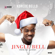 Korede Bello__Jingle  Bell(Produced By Altims)