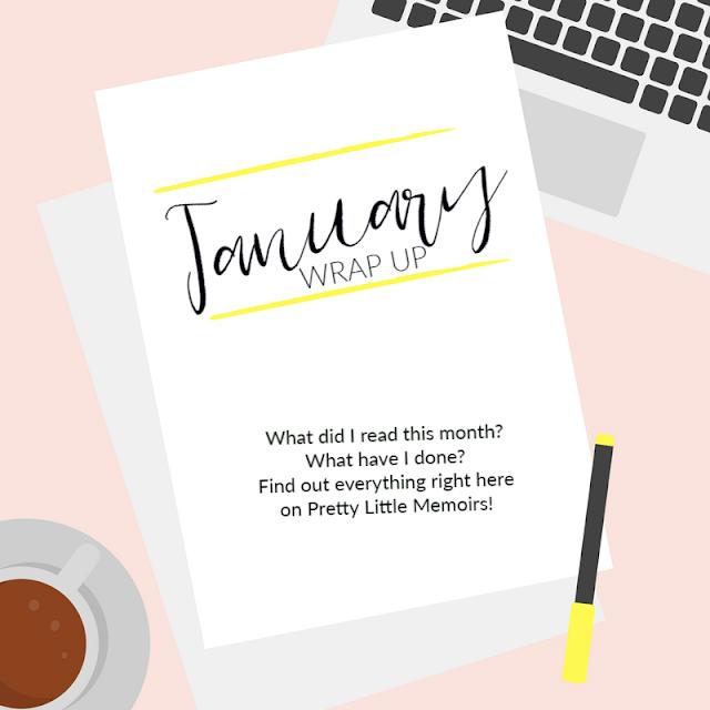Wrap Up   January 2018
