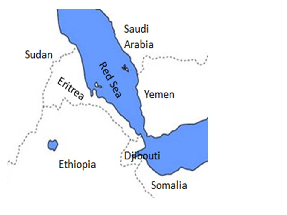 Islam Mengakar di Eritrea