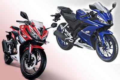 Foto Motor Yamaha Terbaru