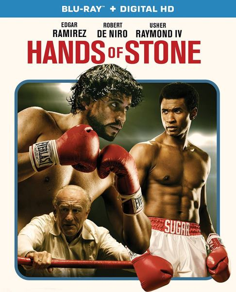 Hands of Stone (2016) ταινιες online seires oipeirates greek subs