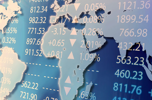 Where are the Biggest Forex Trading Centers in the World?