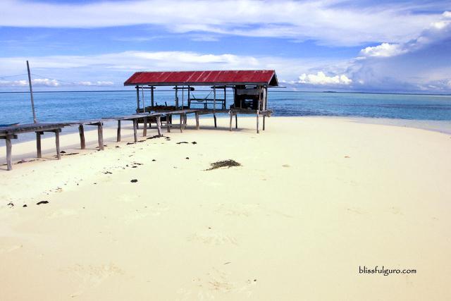 Onuk Island Balabac Palawan Blog