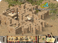 Stronghold Crusader Screenshot 7