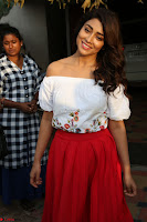 Shriya Saran looks super cute in off shoulder top and Red Skirt ~  Exclusive Celebrities Galleries 010.JPG