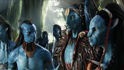Avatar 4k Extendida (2009) Latino Dual MEGA