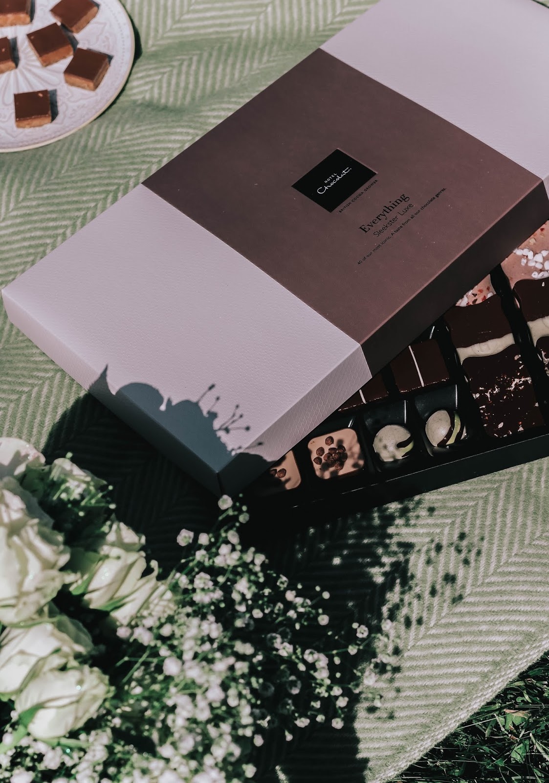 Hotel Chocolat Worldwide Giveaway June July 2018