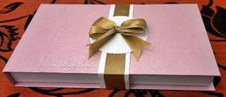 Kotak | Box Coklat HardCover (Album) Exclusive