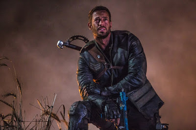 William Levy in Resident Evil: The Final Chapter (17)
