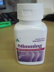 Cara alami menghilangkan lemak berlebih