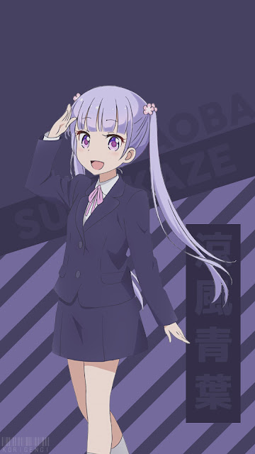 Aoba New Game