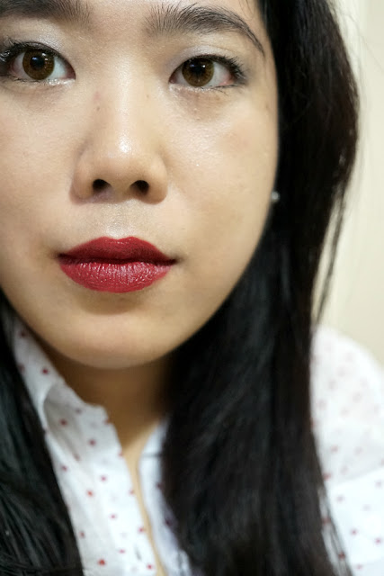 Wet n Wild Mega Last Lip Color in Cinnamon Spice 917B