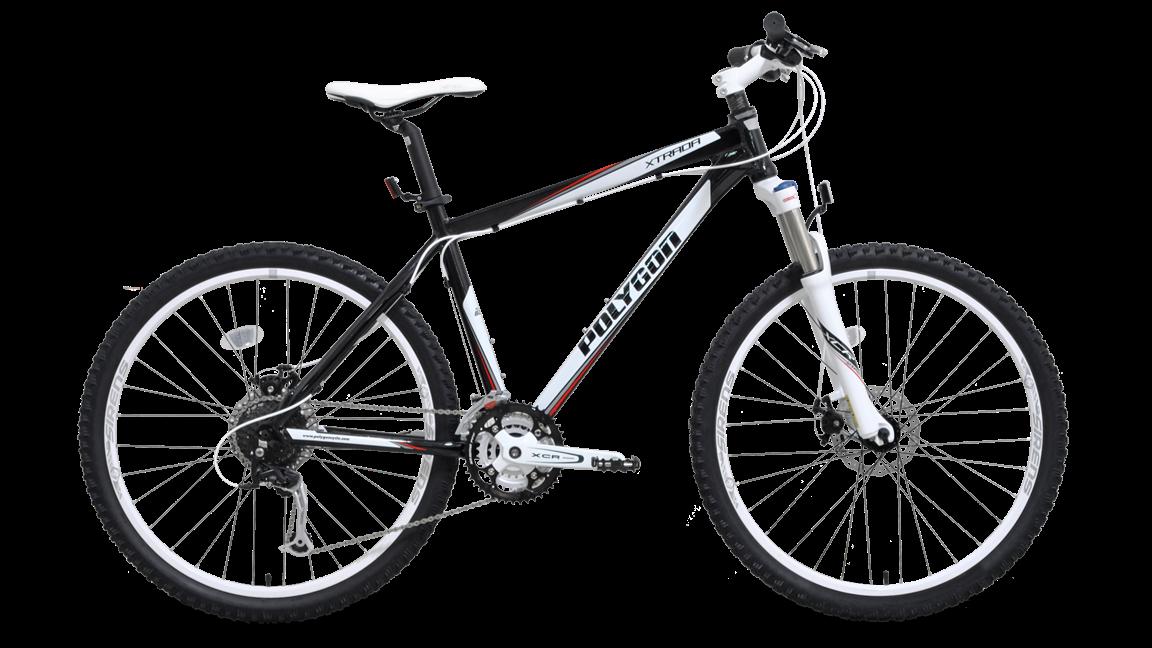 Jual Sepeda Bekas Hardtail Polygon XTRADA 5 0 tahun 2020