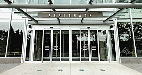Esplanade Medicine Hat Alberta