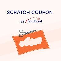Scratch Coupons