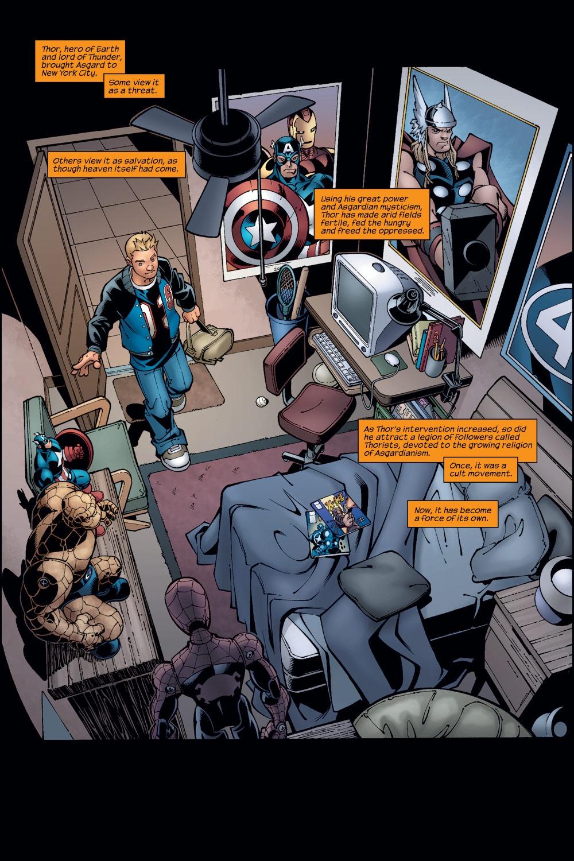 Thor (1998) Issue #63 #64 - English 6