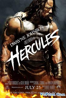 Héc quyn: Cuộc chiến Thracia