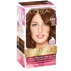 Thuốc nhuộm tóc Loreal Excellence Creme 5RB hàng Mỹ xách tay